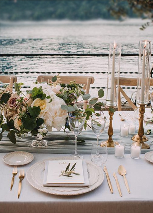 Locatii de nunta in aer liber